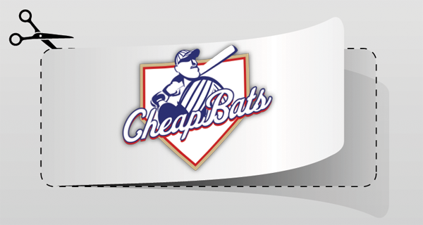 Cheapbats.com Coupon Codes page