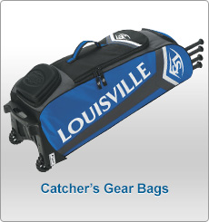 Catchers Bags