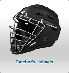 Catchers Helmets