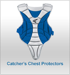 Catchers Chest Protectors