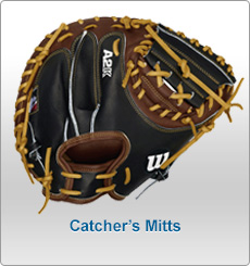 Catchers Gloves