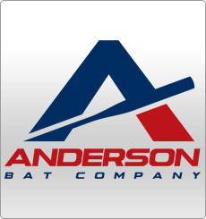 Anderson Fastpitch Softball Bats