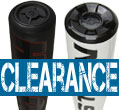 Closeout Senior Baseball Bats