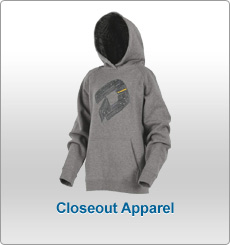 Closeout Apparel