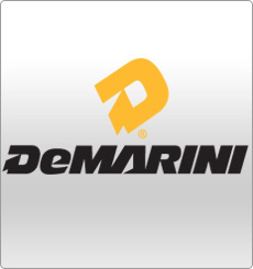 Demarini Senior Baseball Bats