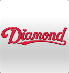 Diamond Slowpitch Softballs