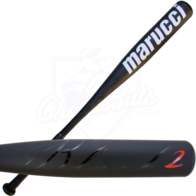 Marucci Black 2 BBCOR Baseball Bat