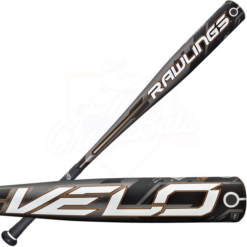 2013 Rawlings Velo BBCOR Baseball Bat BBVELO