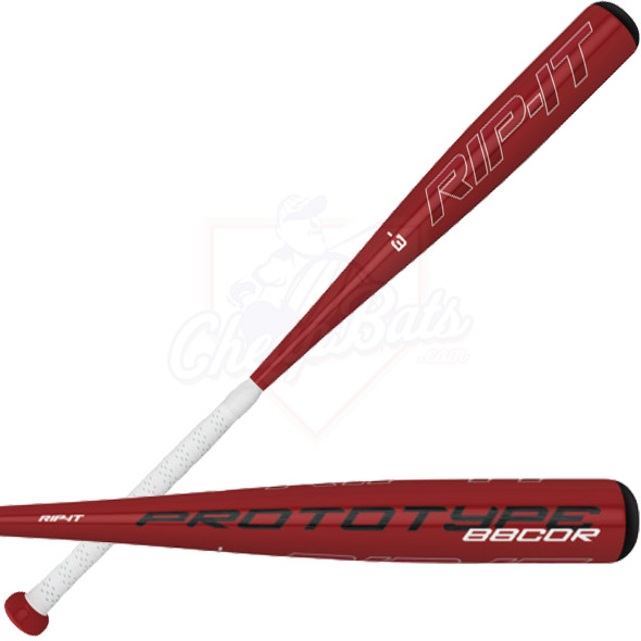 2013 Rip It Prototype BBCOR Baseball Bat