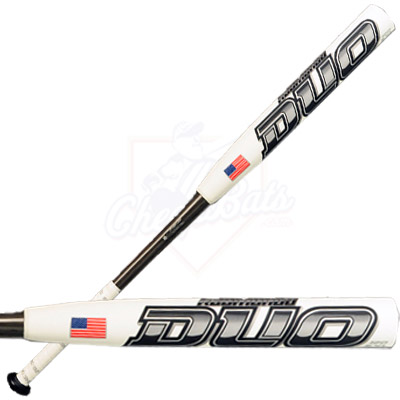 Worth Resmond Duo 2 Softball Bat USSSA