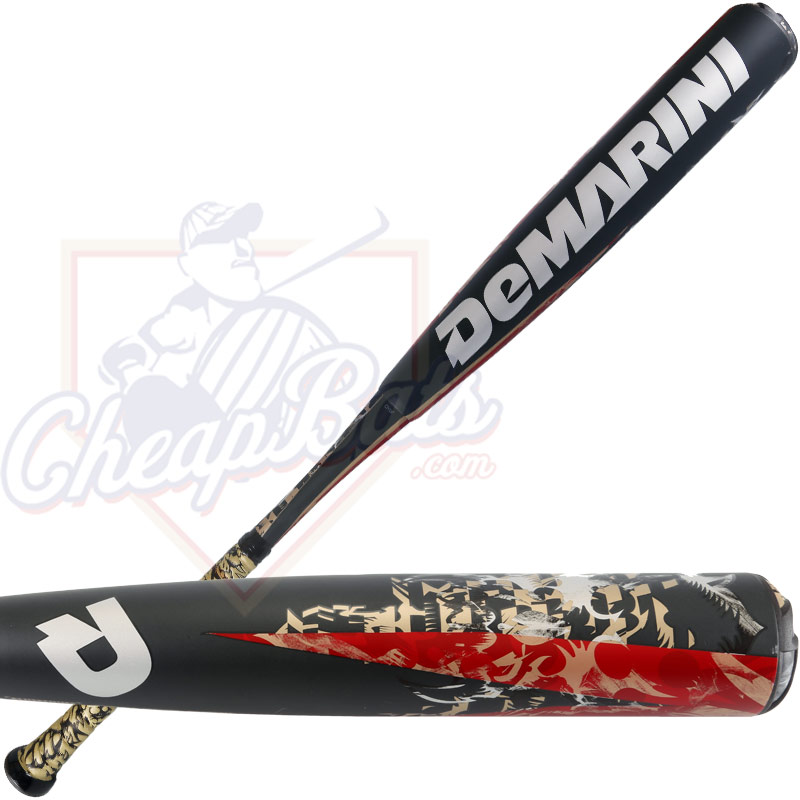 2014 BBCOR DeMarini Voodoo Baseball Bat