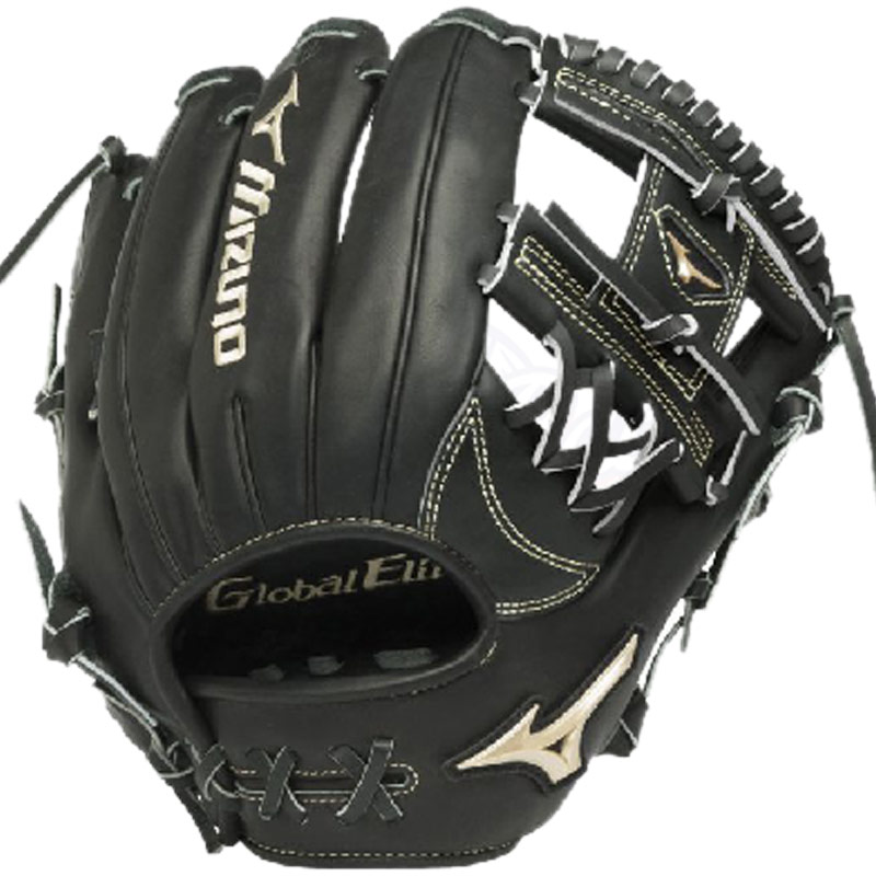 "Mizuno Global Elite VOP Baseball Glove 11.75"" GGE52VAXBK"