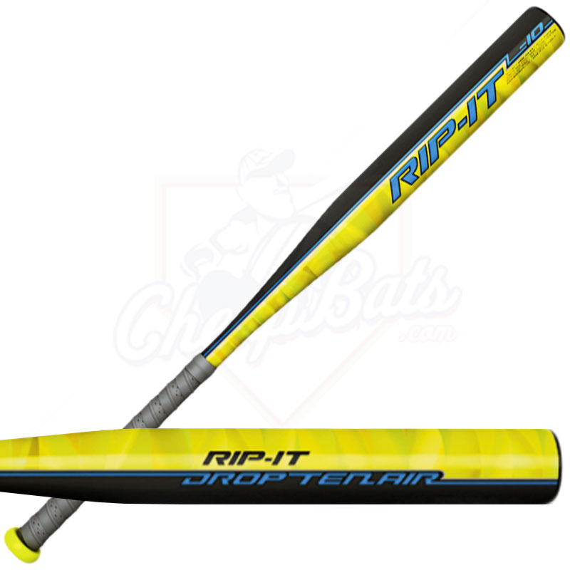 2015 RIP-IT Air Fastpitch Softball Bat -10oz F1510