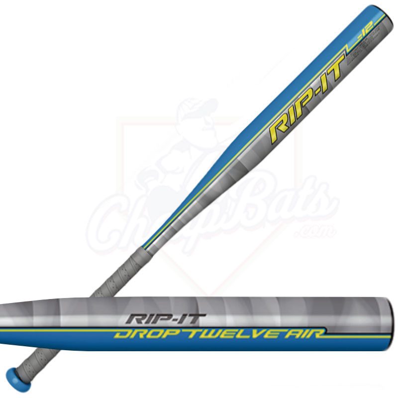 2015 RIP-IT Air Fastpitch Softball Bat -12oz F1512