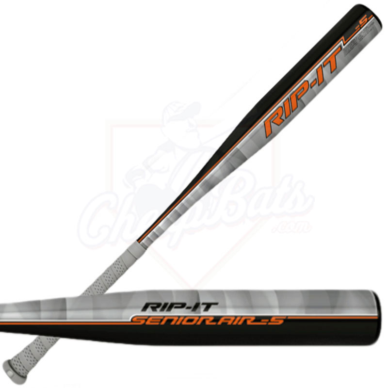 2015 RIP-IT Air Senior League Baseball Bat -5oz B1505