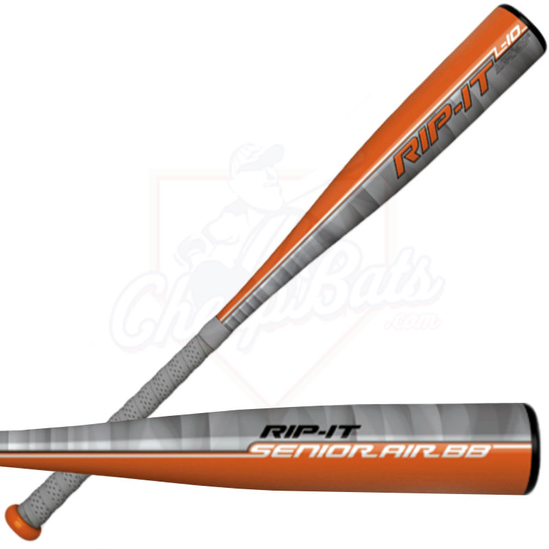 2015 RIP-IT Air Senior League Big Barrel Baseball Bat -10oz B1510B