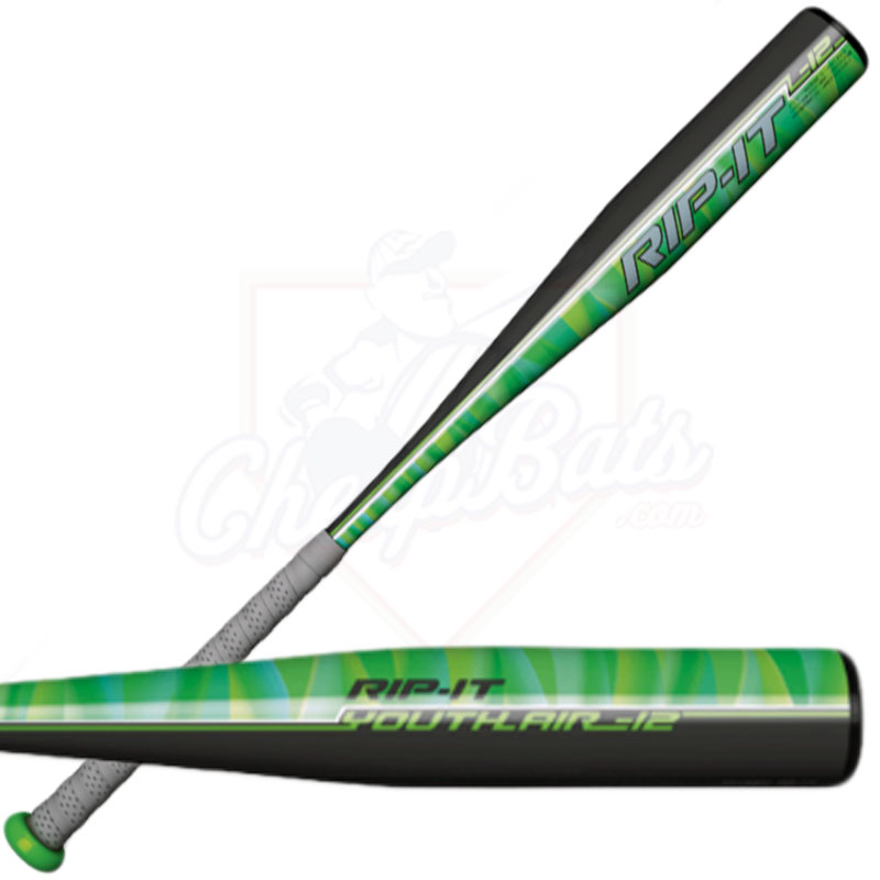 2015 RIP-IT Youth AIR Baseball Bat -12oz B1512