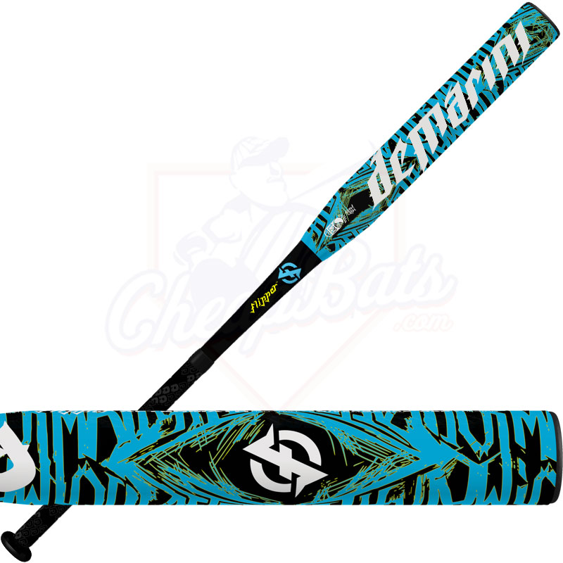 2015 Demarini Flipper Aftermath 1 20 Slowpitch Softball Bat Usssa
