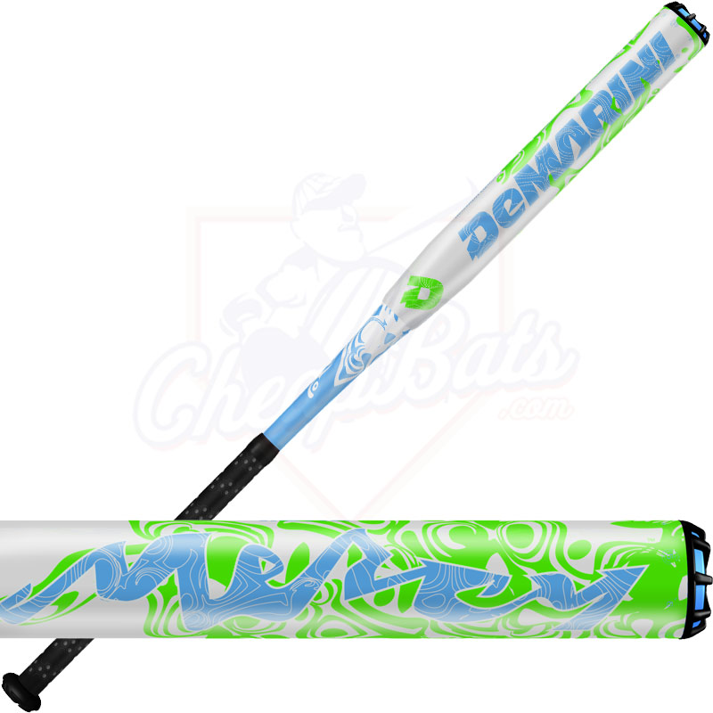 2015 DeMarini MERCY Slowpitch Softball Bat ASA WTDXMSP-15