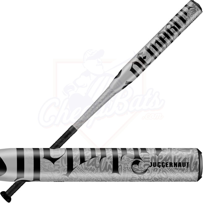 2015 DeMarini JUGGY Slowpitch Softball Bat ASA WTDXNT3-15
