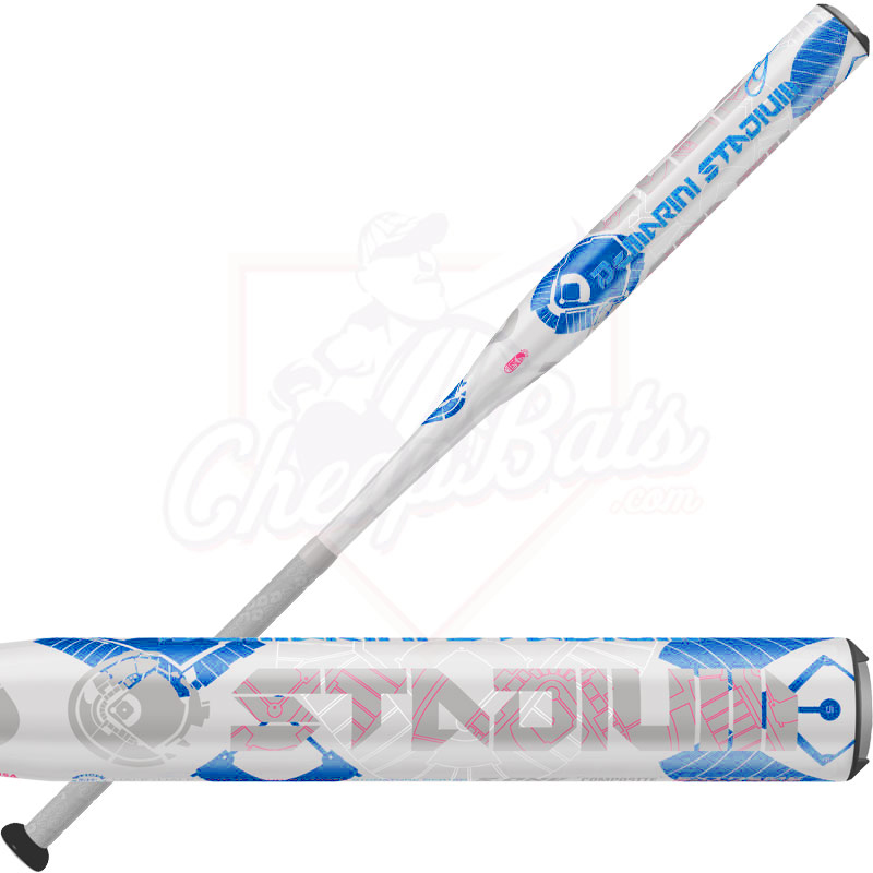 2015 Demarini Stadium Cl22 Slowpitch Softball Bat Usssa Wtdxst2 15