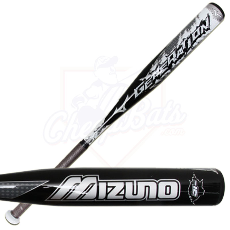 2015 Mizuno Generation Youth Baseball Bat -12oz 340254 7007353b779d