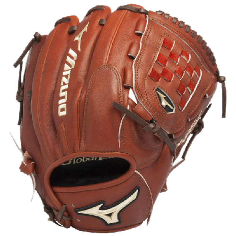 e47ab600aa16 Mizuno Global Elite Jinama Baseball Glove 12