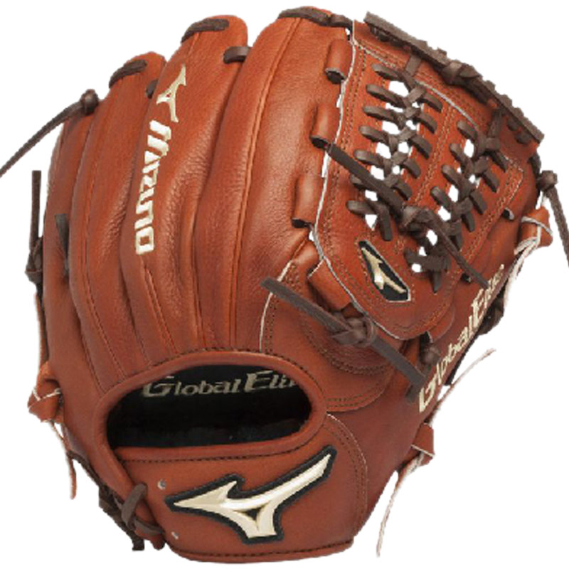 "Mizuno Global Elite Jinama Baseball Glove 11.75"" GGE50J1"