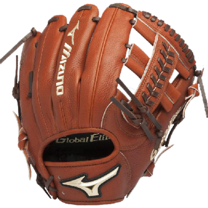 "Mizuno Global Elite Jinama Baseball Glove 11.5"" GGE60J1"