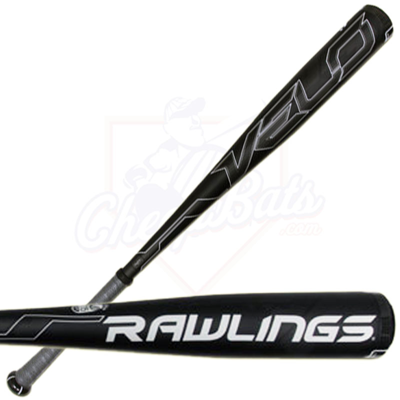 2015 Rawlings Velo Senior League Baseball Bat -5oz SLRV5
