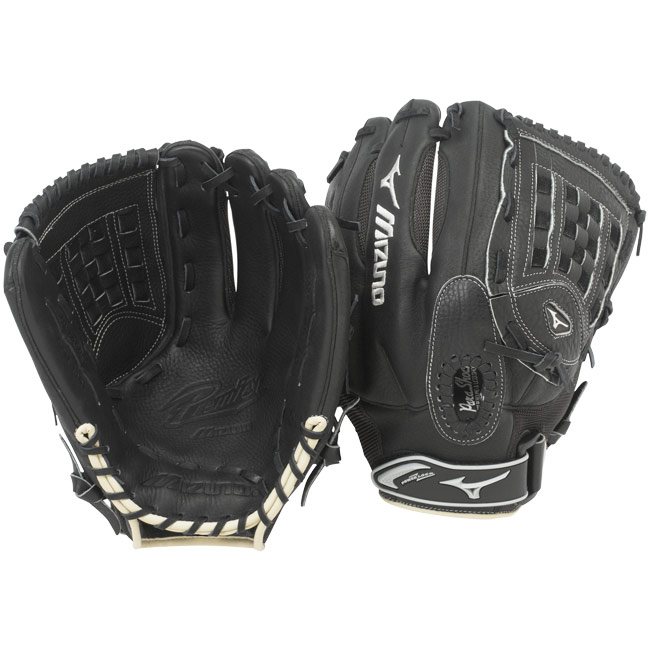 "Mizuno Premier Series Slowpitch Softball Glove 13"" GPM1301"