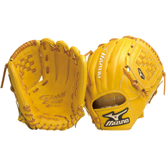 "Mizuno Global Elite VOP Baseball Glove 12"" GGE1V"