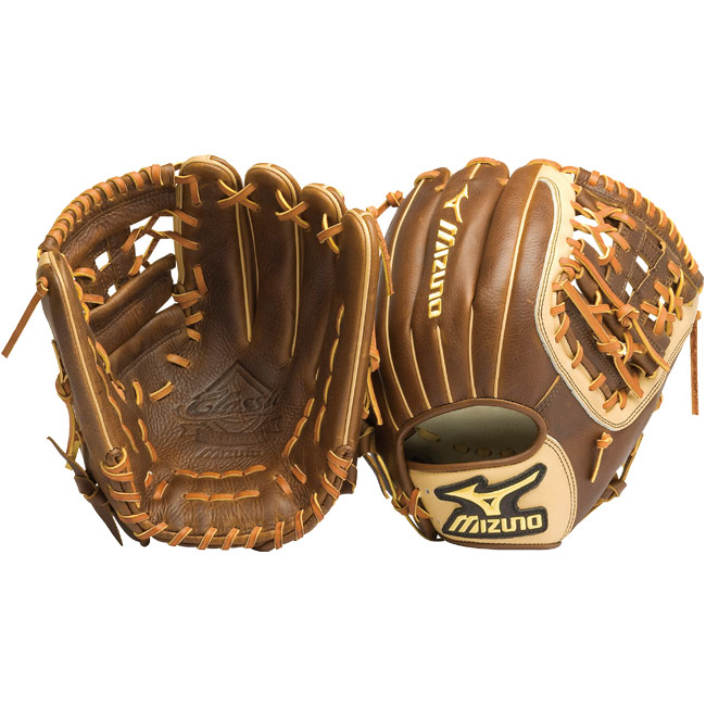 "Mizuno Classic Fastpitch Series Softball Glove 12.5"" GCF1252"