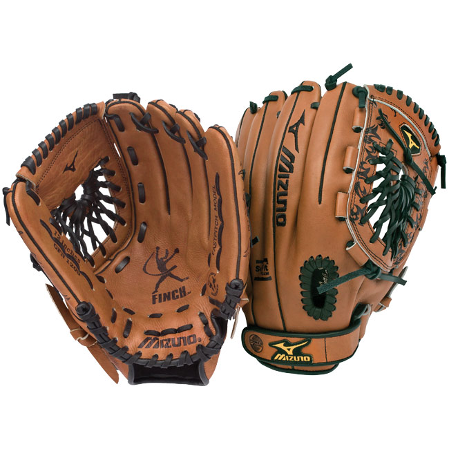 "Mizuno Franchise Finch Series Fastpitch Softball Glove 12"" GFN1209"