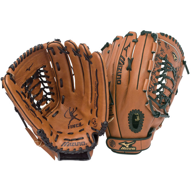 "Mizuno Franchise Finch Series Fastpitch Softball Glove 13"" GFN1309"