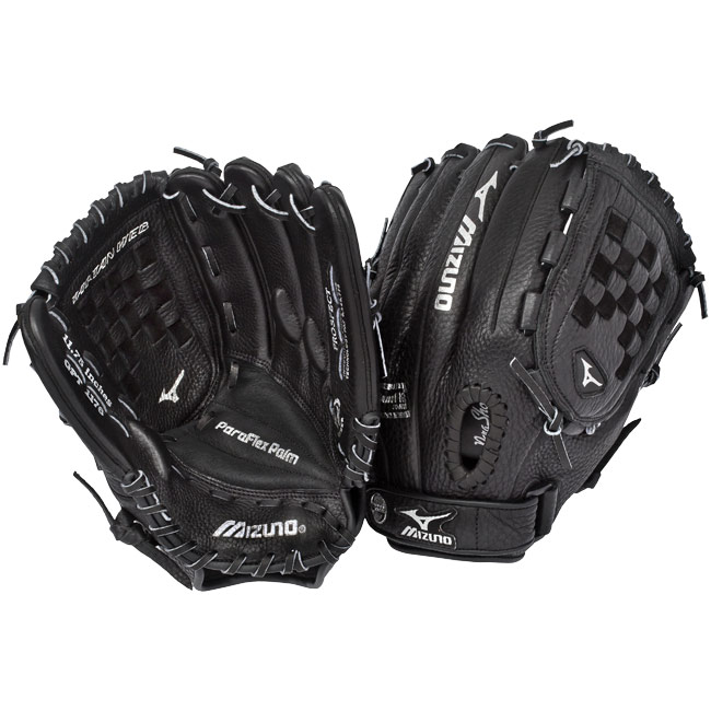 descriptive essay on a baseball glove