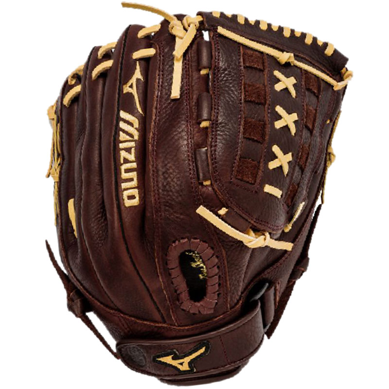 "Mizuno Franchise Slowpitch Softball Glove 12.5"" GFN1250S1"