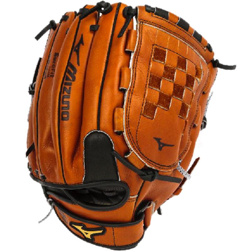 Youth Baseball Glove Leather : Mizuno prospect youth baseball glove quot gpl y