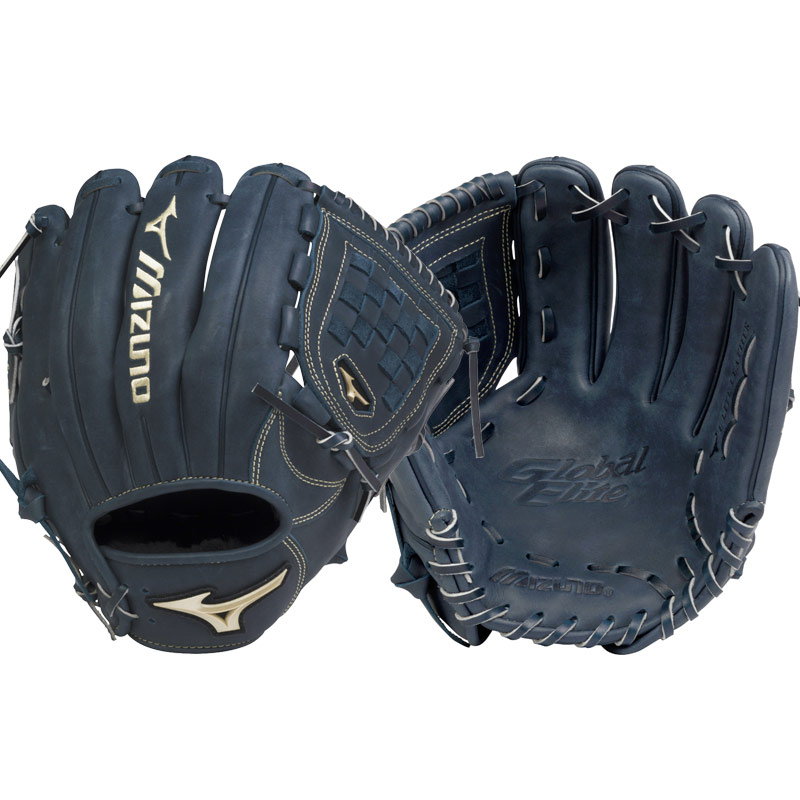"Mizuno Global Elite Baseball Glove 12"" GGE11NY 312391"