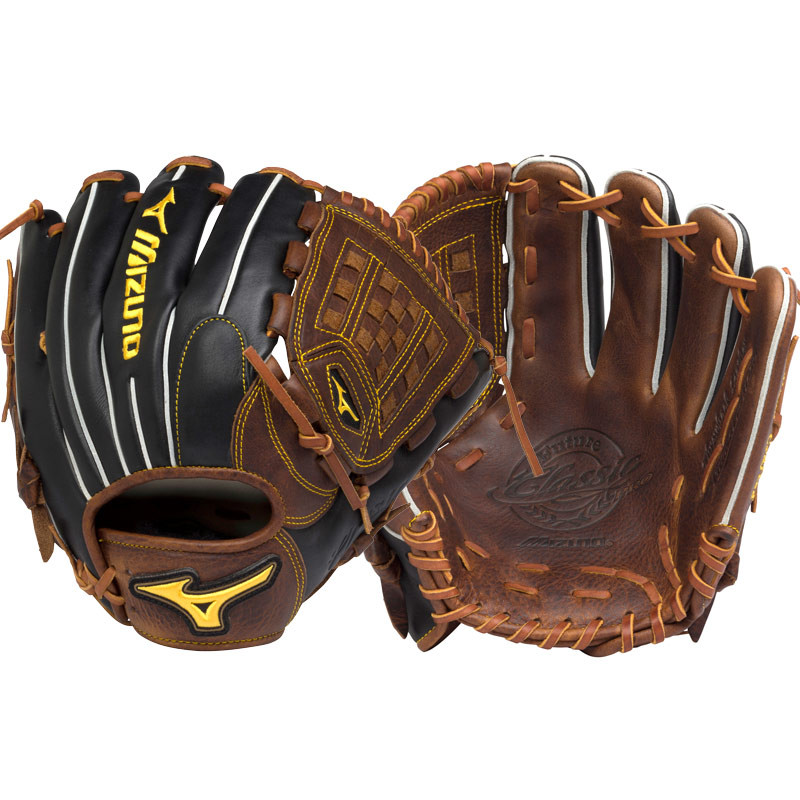 Mizuno Classic Future Youth Baseball Glove 12