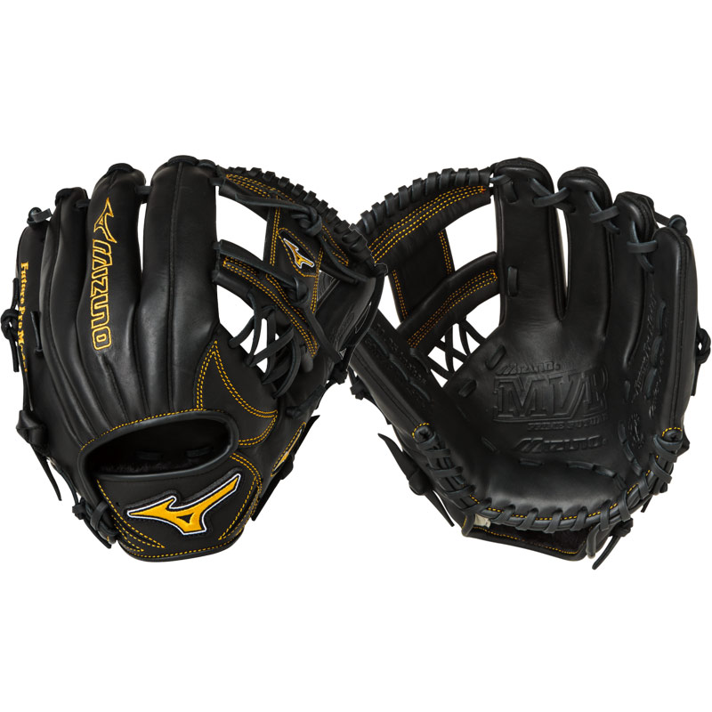 "Mizuno MVP Prime Future Youth Baseball Glove 11.25"" GMVP1125PY2 312420"