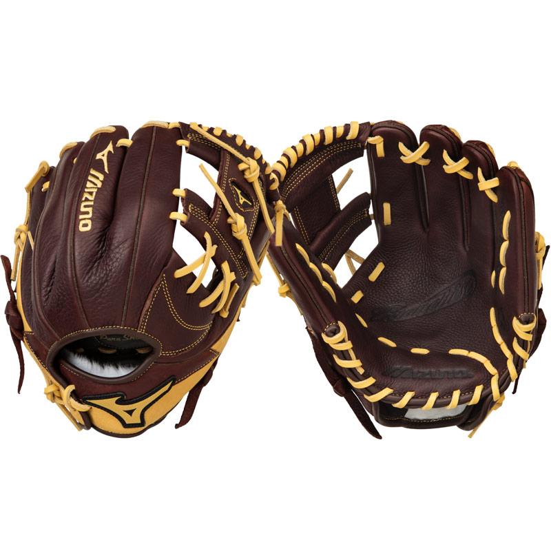 "CLOSEOUT Mizuno Franchise Baseball Glove 11.5"" GFN1150B2 312425"