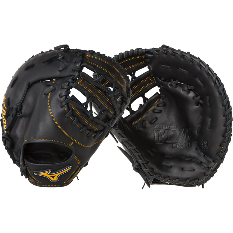 "Mizuno MVP Baseball First Base Mitt 12.5"" GXF50PB2 312452"