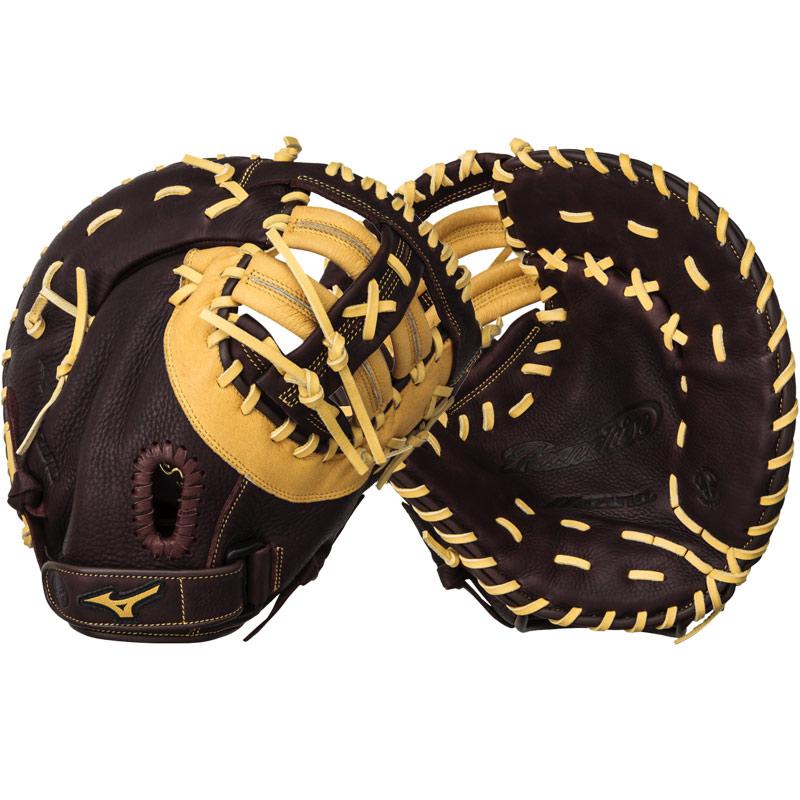 mizuno fastpitch 1st base mitt