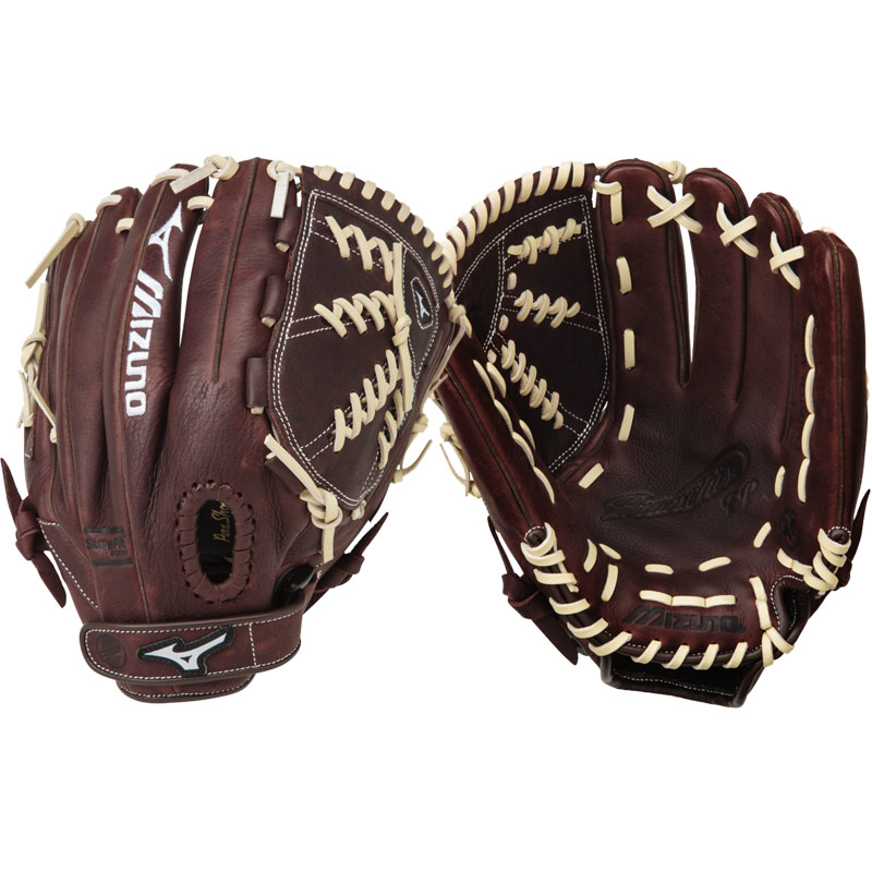 "Mizuno Franchise Fastpitch Softball Glove 12"" GFN1200F2 312463"
