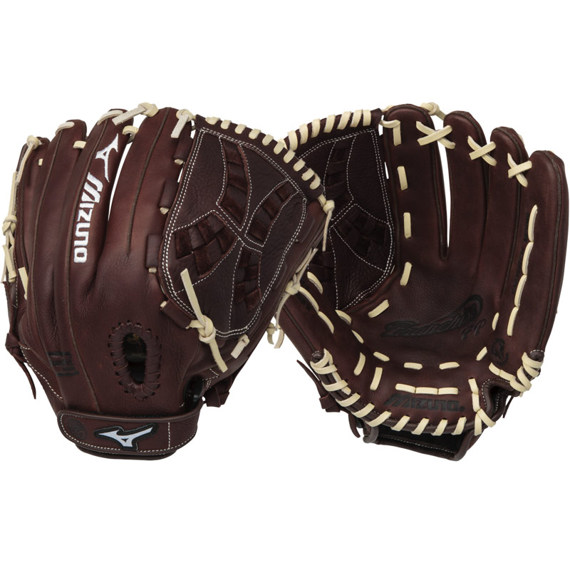 "Mizuno Franchise Fastpitch Softball Glove 12.5"" GFN1250F2 312464"