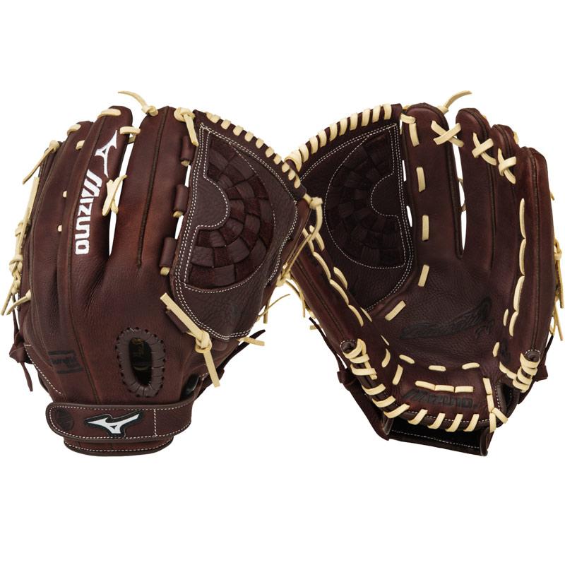 Mizuno Franchise Fastpitch Softball Glove 13 Gfn1300f2 312465