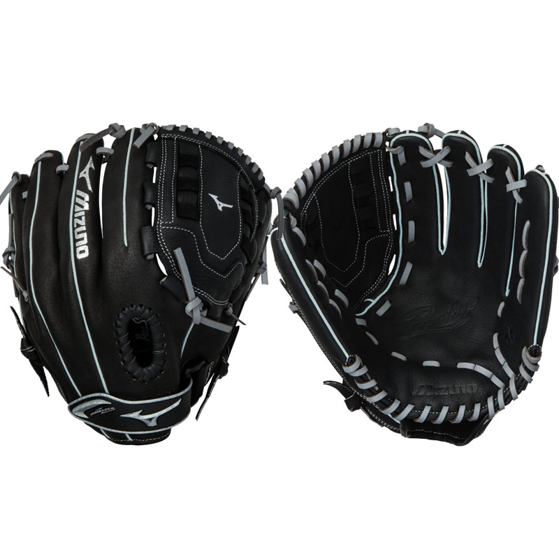"Mizuno Premier Slowpitch Softball Glove 12.5"" GPM1254 312481"
