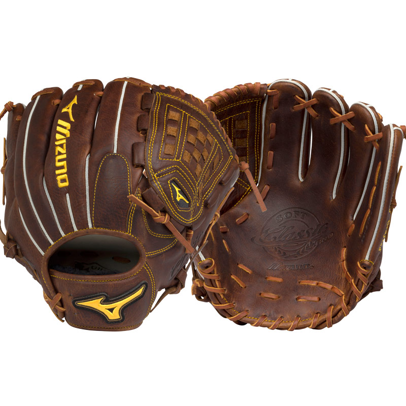 "Mizuno Classic Pro Soft Baseball Glove 12"" GCP1AS2 312484"