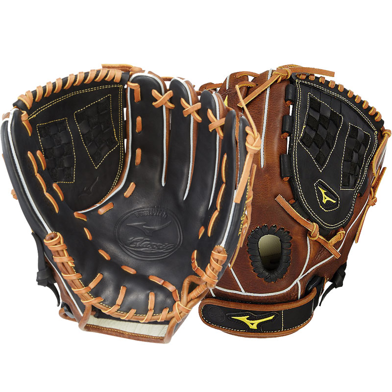 "Mizuno Classic Fastpitch Softball Glove 12.5"" GCF1250F2 312523"